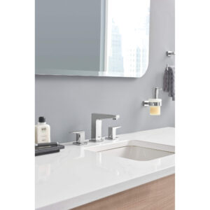 Grohe 40756001 - Soap Dispenser with Holder