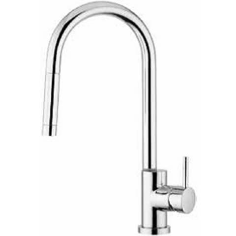 American Standard 4717302.002 - Collina Dual Control Kitchen Faucet