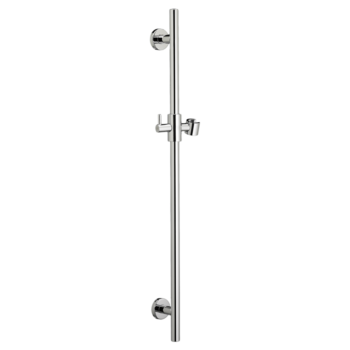 American Standard 1660330.002 – 30 Inch Round Slide Bar
