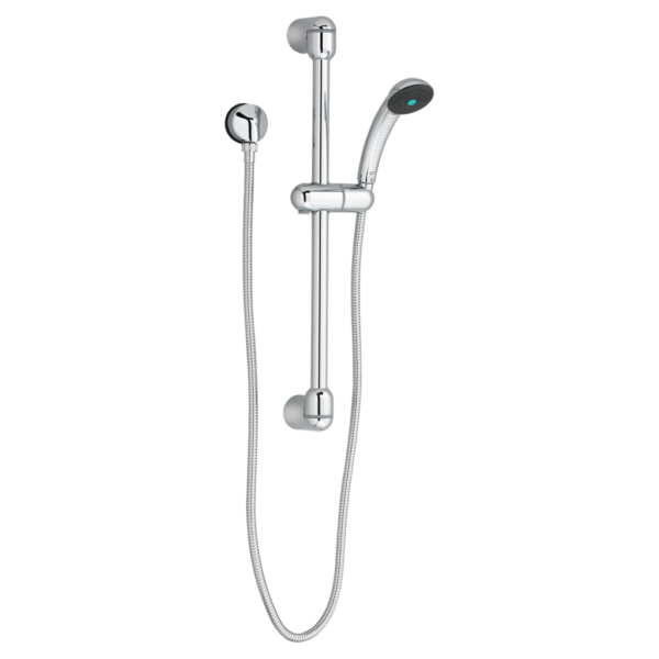 American Standard 1662602.002 - Complete Fixed Hand Shower System Kit