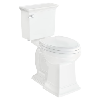 American Standard 2917228.020 – Town Square S Rhel Combo L/seat Wht