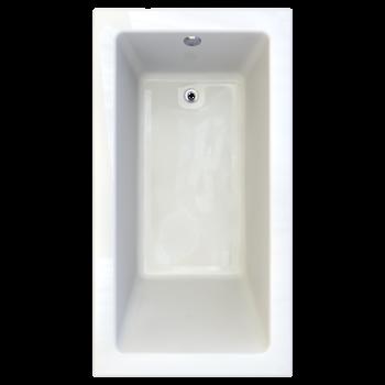 American Standard 2938002-D2.020 – Studio 66 Inch by 36 Inch Bathtub