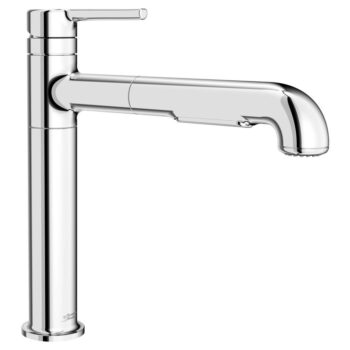 American Standard 4803100.002 – Studio S Pull-Out Kitchen Faucet