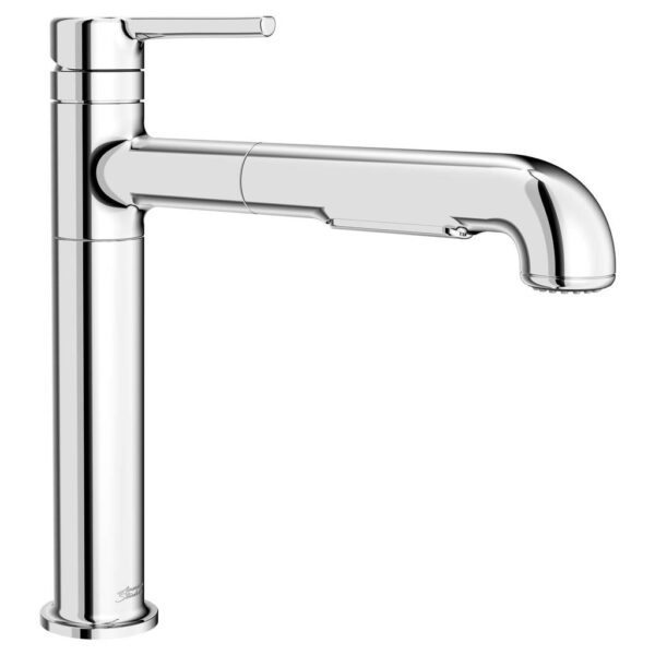 American Standard 4803100.002 - Studio S Pull-Out Kitchen Faucet