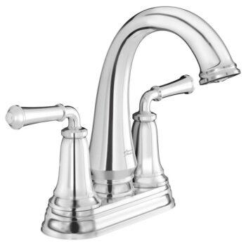 American Standard 7052207.002 – Delancey Centerset Faucet