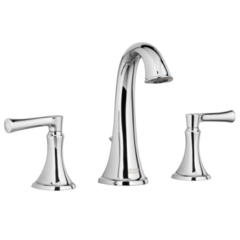 American Standard 7722801.002 – Estate Widespread Bathroom Sink Faucet
