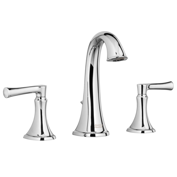 American Standard 7722801.002 - Estate Widespread Bathroom Sink Faucet