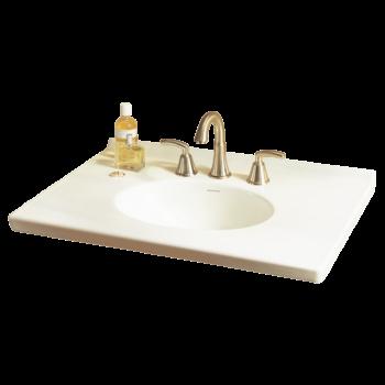 American Standard 7820800.020 – Portsmouth Vanity Top
