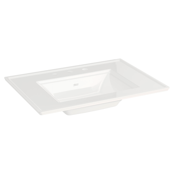 American Standard 0298008.222 - Town Square S Vanity Sink - 8-inch Centers