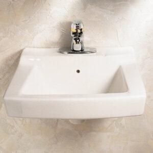 American Standard 0321026.020 - Declyn Wall Mounted Sink