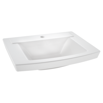 American Standard 0329001.020 – Townsend Above Counter Sink – Center Hole Only