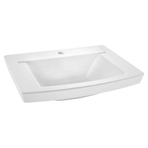 American Standard 0329001.222 - Townsend Above Counter Sink - Center Hole Only