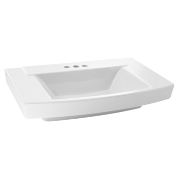 American Standard 0329004.020 – Townsend Above Counter Sink – 4-inch Centers