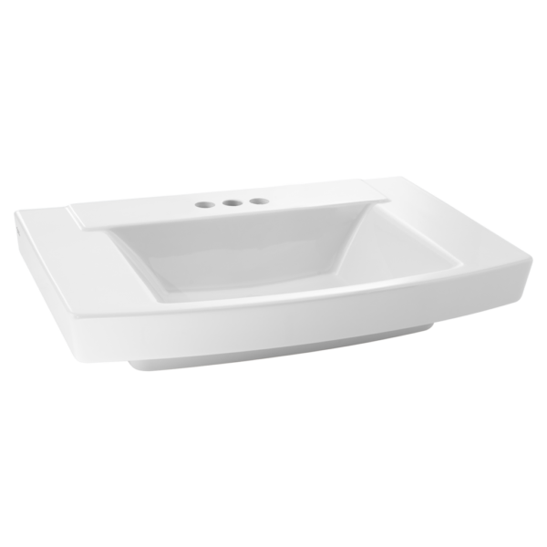 American Standard 0329004.020 - Townsend Above Counter Sink - 4-inch Centers