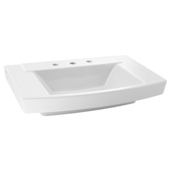 American Standard 0329008.020 – Townsend Above Counter Sink – 8 Inch Centers