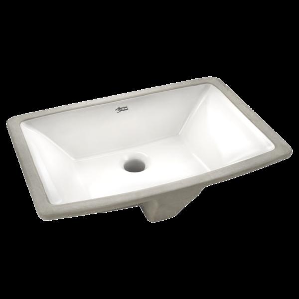 American Standard 0330000.020 - Townsend Under Counter Sink