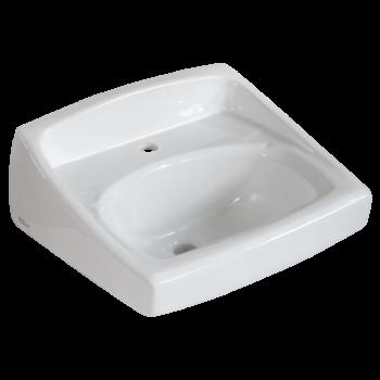 American Standard 0356421.020 – Lucerne Wall-Mount Sink