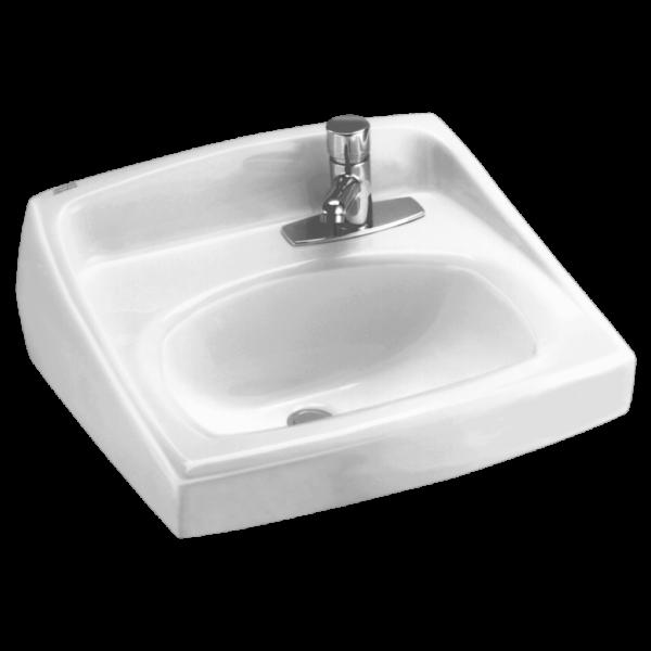 American Standard 0356439.020 - Lucerne Wall-Mount Sink