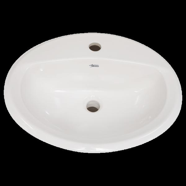 American Standard 0475047.222 - Aqualyn Countertop Sink