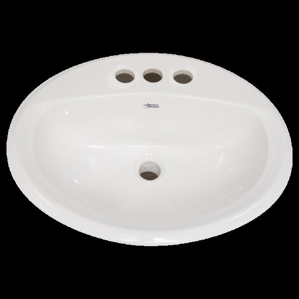 American Standard 0476028.020 - Aqualyn Countertop Sink