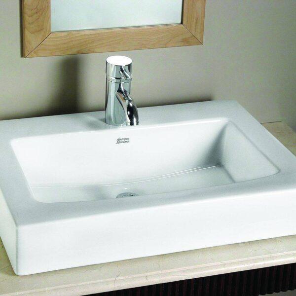 American Standard 0504000.020 - Boxe Sink