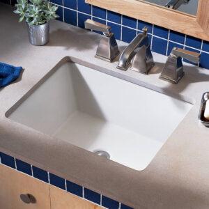 American Standard 0610000.020 - Boulevard Undercounter Sink