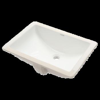 American Standard 0614000.020 – Studio Undercounter Sink