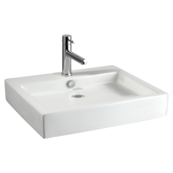 American Standard 0621001.020 – Studio Above Counter Rectangular Sink