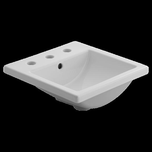 American Standard 0642001.020 - Studio Carr Countertop Sink