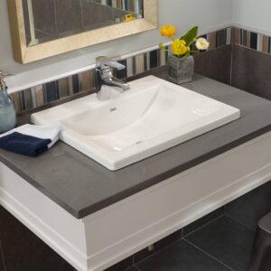 American Standard 0643008.020 - Studio Drop-In Sink