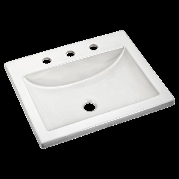 American Standard 0643001.020 - Studio Drop-In Sink