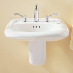 American Standard 0954004EC.020 - Murro Wall-Hung Sink