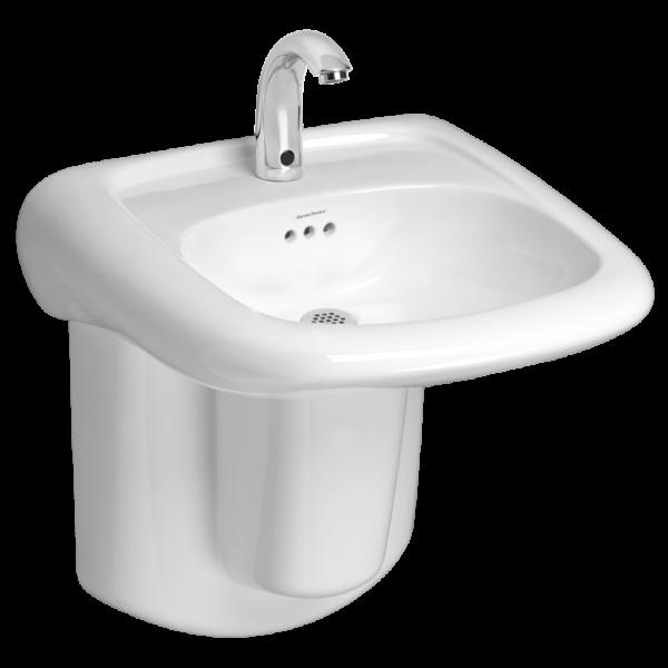 American Standard 0955001EC.020 - Murro Wall-Hung Sink