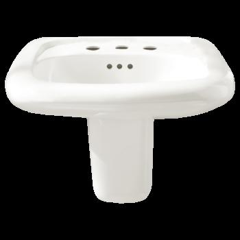 American Standard 0958008EC.020 – Murro Wall-Hung Sink