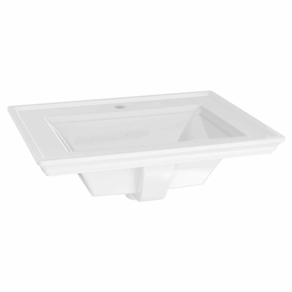 American Standard 1203001.020 - Town Square S Countertop Sink Center Hole