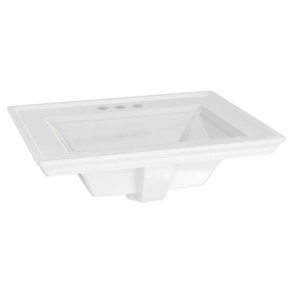 American Standard 1203004.020 - Town Square S Countertop Sink - 4-inch Centers