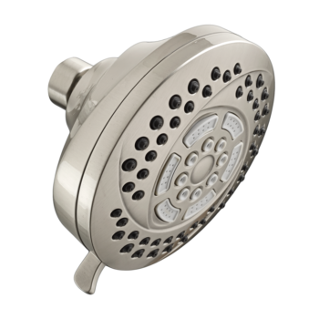 American Standard 1660206.002 – HydroFocus 6-Function Shower Head