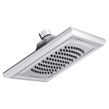 American Standard 1660515.002 – Town Square S Shower Head – 1.8 GPM