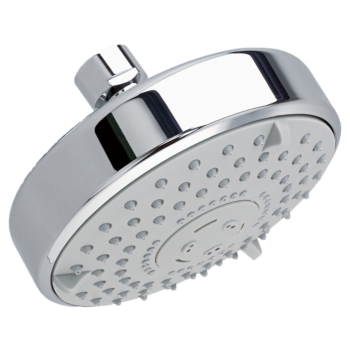 American Standard 1660652.002 – Water Saving Multifunction Rain Showerhead
