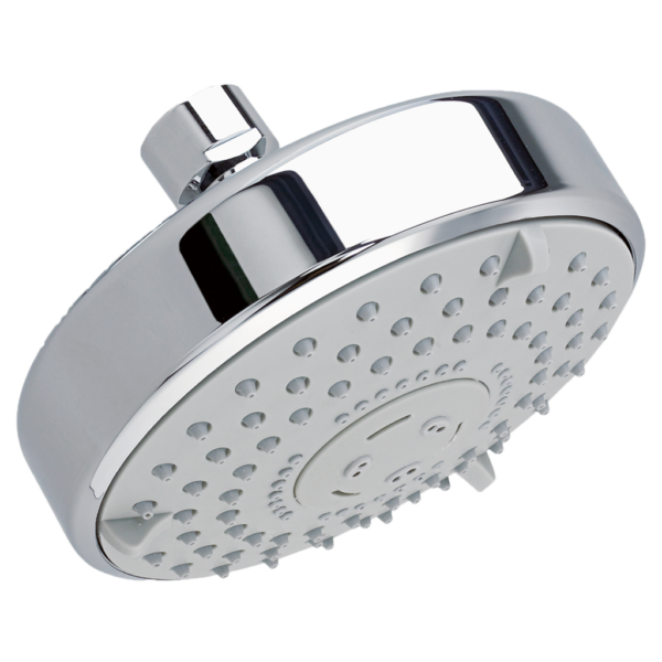 American Standard 1660652.002 - Water Saving Multifunction Rain Showerhead
