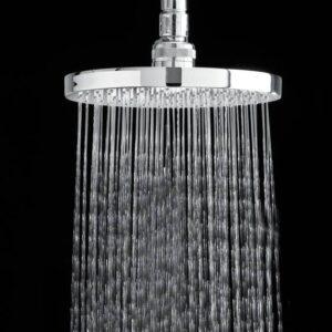 American Standard 1660681.002 - 6-3/4 Inch Modern Rain Showerhead