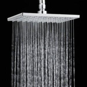 American Standard 1660688.002 - 8 Inch Square Rain Showerhead