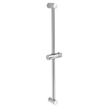 American Standard 1660730.002 – 30 Inch Round Shower Slide Bar
