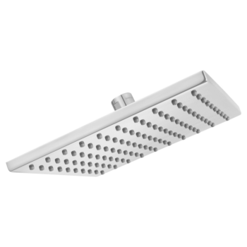 American Standard 1660788.002 – 8 Inch Square Rain Showerhead