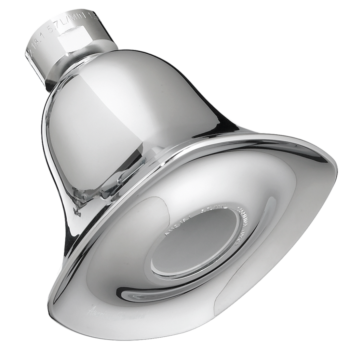 American Standard 1660811.002 – FloWise Square Water Saving Showerhead