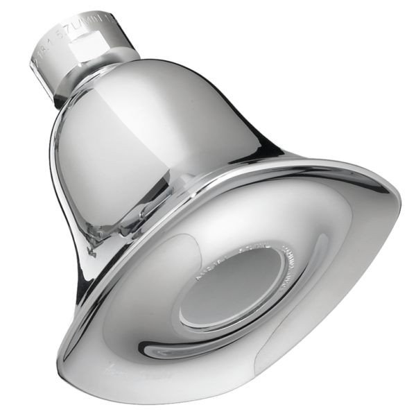 American Standard 1660811.002 - FloWise Square Water Saving Showerhead