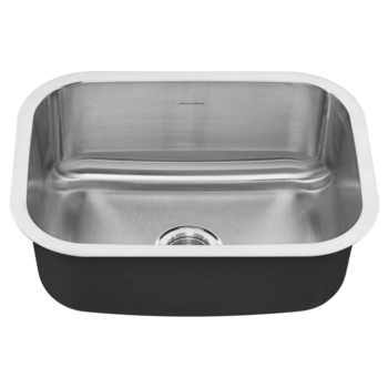 American Standard 18SB.9231800S.075 – Portsmouth 23×18 Stainless Steel Kitchen Sink