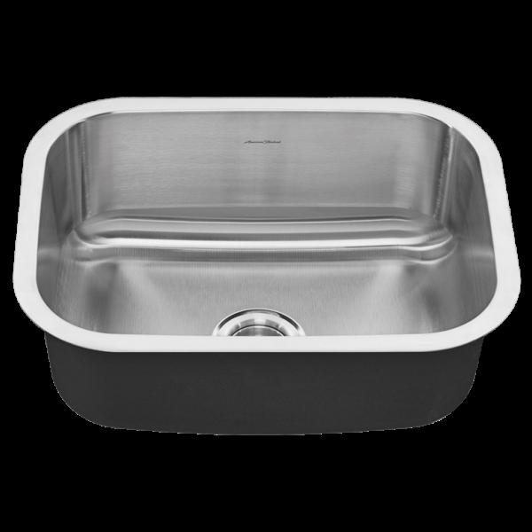 American Standard 18SB.9231800S.075 - Portsmouth 23x18 Stainless Steel Kitchen Sink