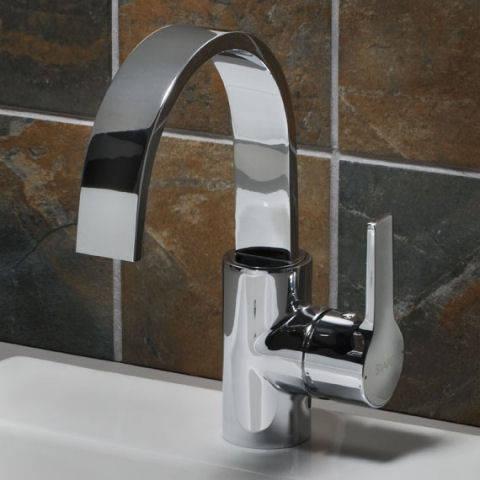 American Standard 2003101.002 - Fern Monoblock Faucet