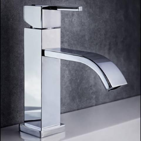 American Standard 2007101.002 - Quest Monoblock Faucet